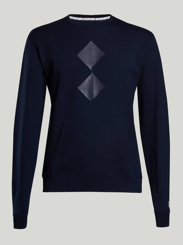 Sweatshirt Clipper