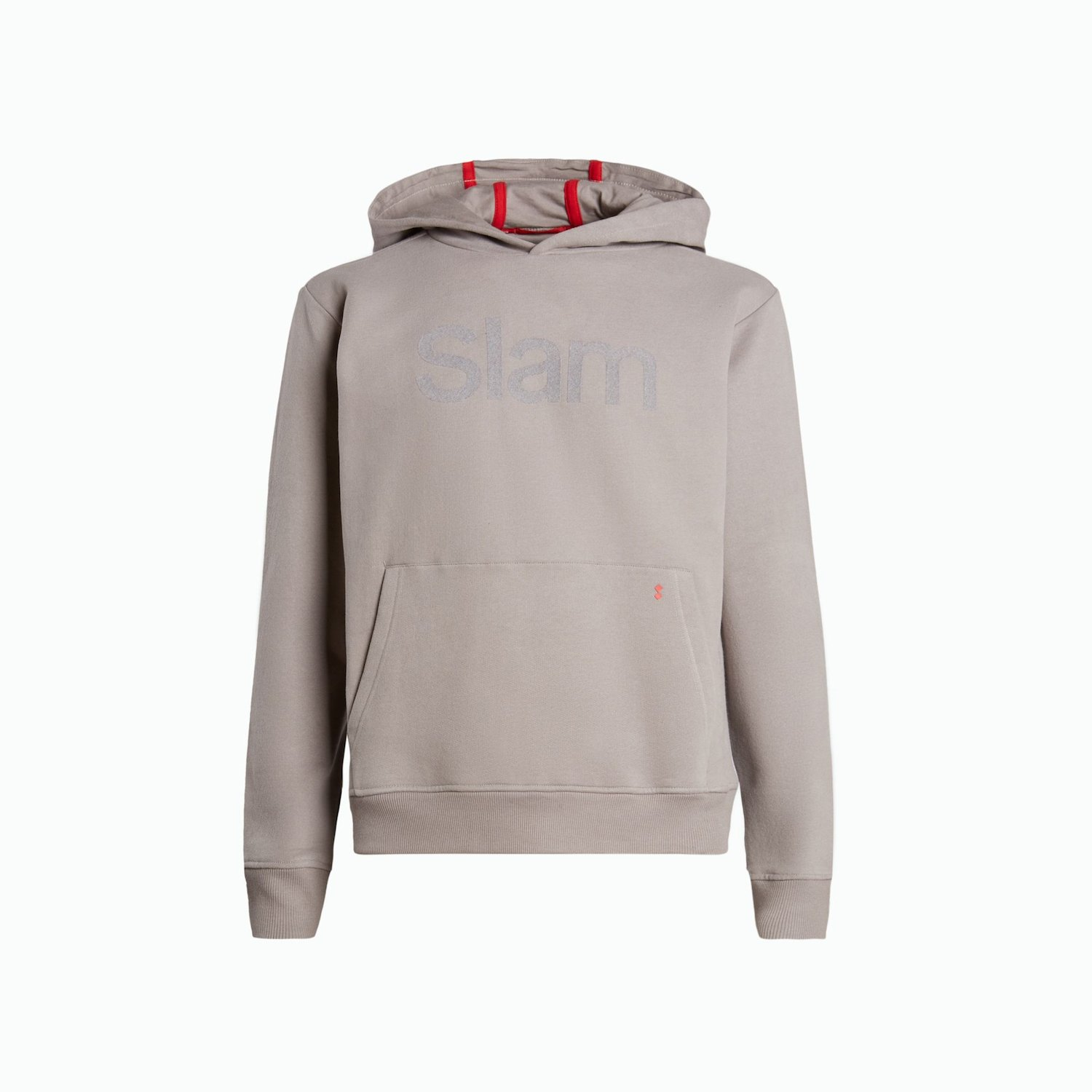 B167 sweatshirt - Frost Grey