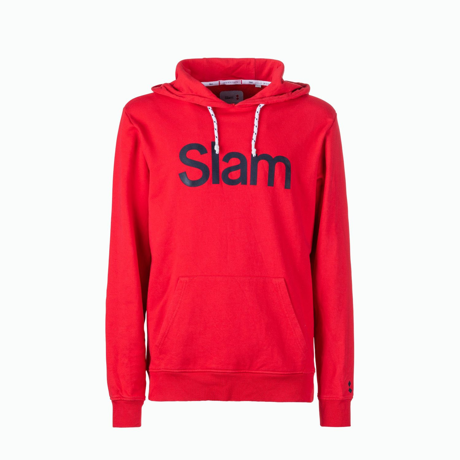 C91 Sweatshirt - Slam Red
