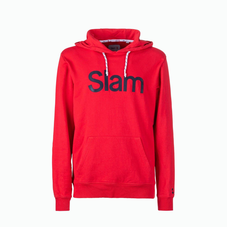 C91 Sweatshirt - Slam Red