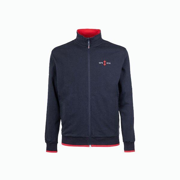 40th Sweatshirt