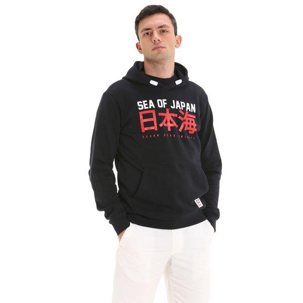 Sweat-shirt homme E62