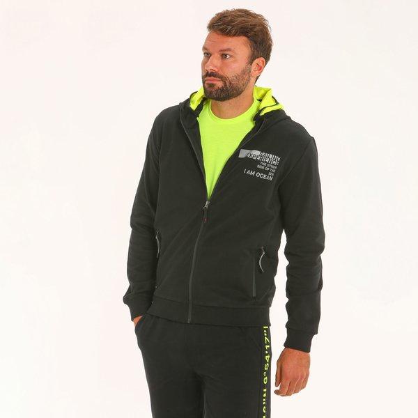 Men's sweatshirt F99