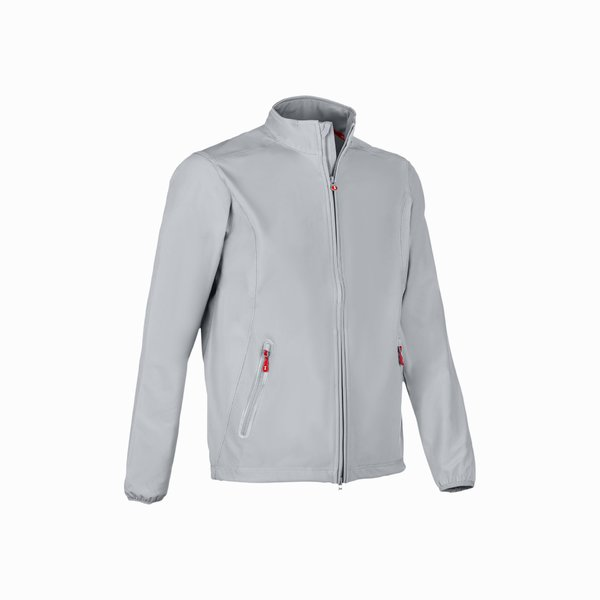 Hampton Jkt 2.1 men's jacket with softshell chest