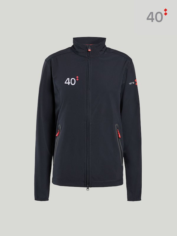 Hampton 2.1 40th Jacket