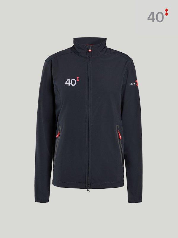 Hampton2.1 40th Jacket