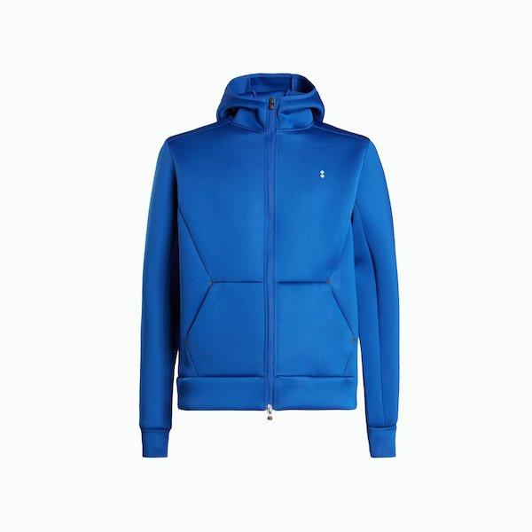 B123 sweatshirt