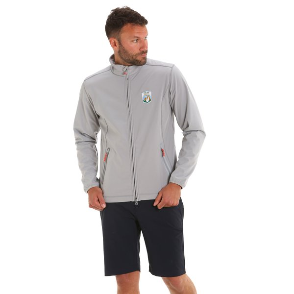 Softshell Man Hampton 2.1 Rolex Capri Sailing Week