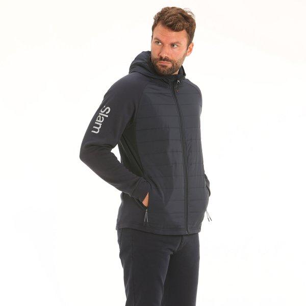 Suéter de lana hombre F45