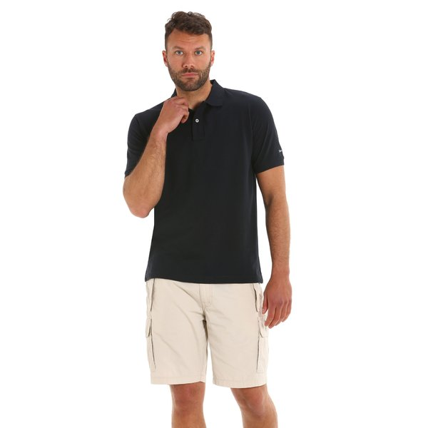 Polo uomo Coleman Mc New in cotone piquet