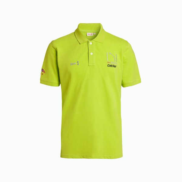 Men's Polo 151 Miglia 2018 in Cotton limited edition