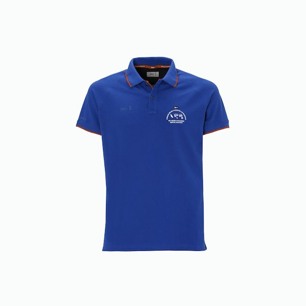 B50 men's polo shirt