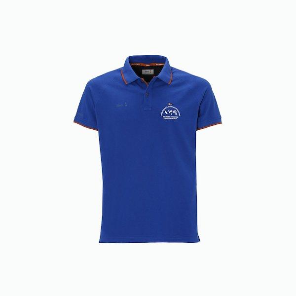 Herren-Poloshirt B50