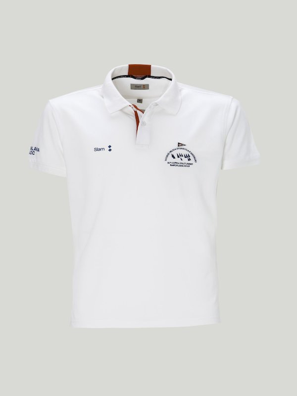 B50 Classic men's polo shirt
