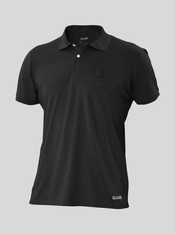 Paterson Ss polo shirt