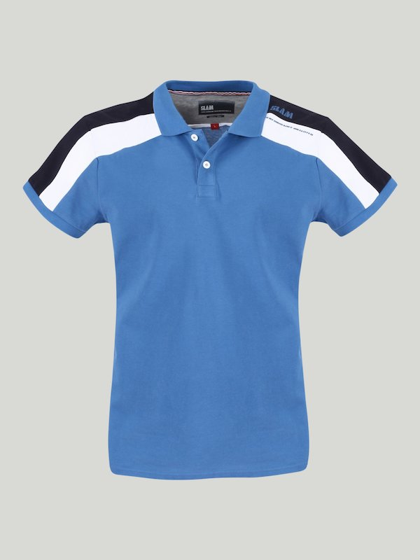 Springer polo shirt