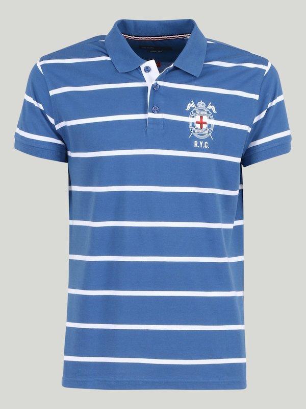 Snapple polo shirt