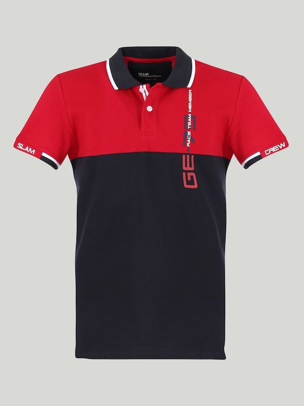 Quite Storm polo shirt