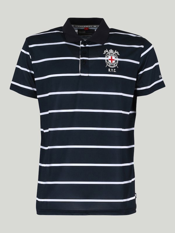 Catcher polo shirt