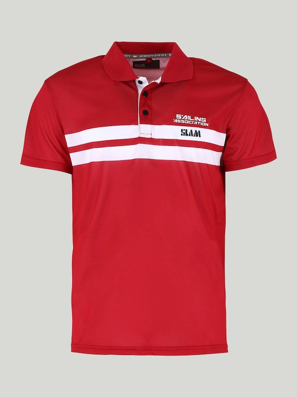 Aspa polo shirt