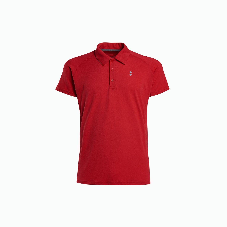 Polo A150 - Slam Red