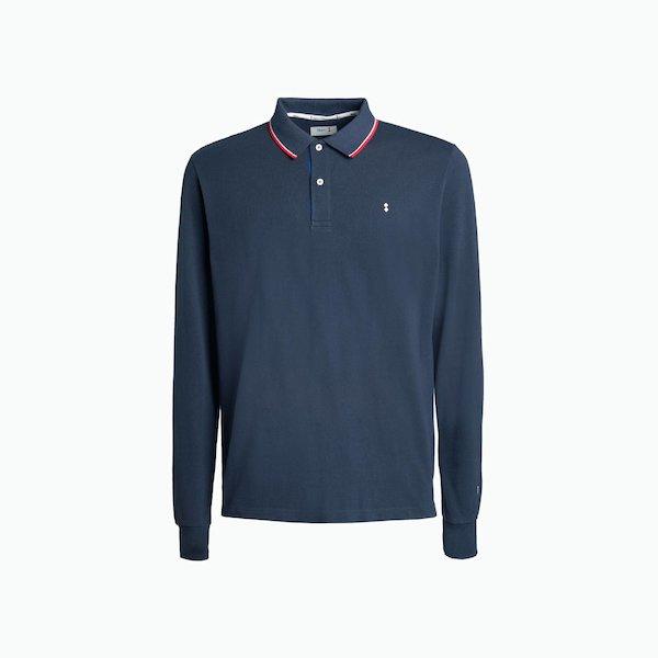 B79 polo shirt