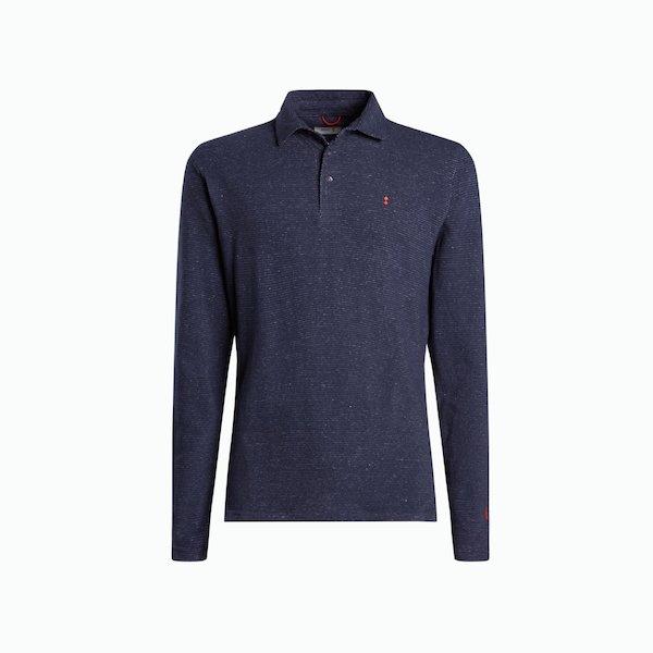 B164 polo shirt