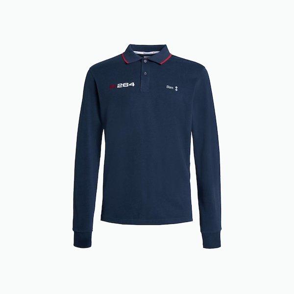 New Wake polo shirt