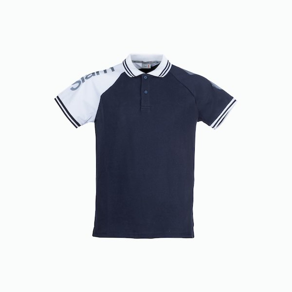 B237 Men's Polo-shirt