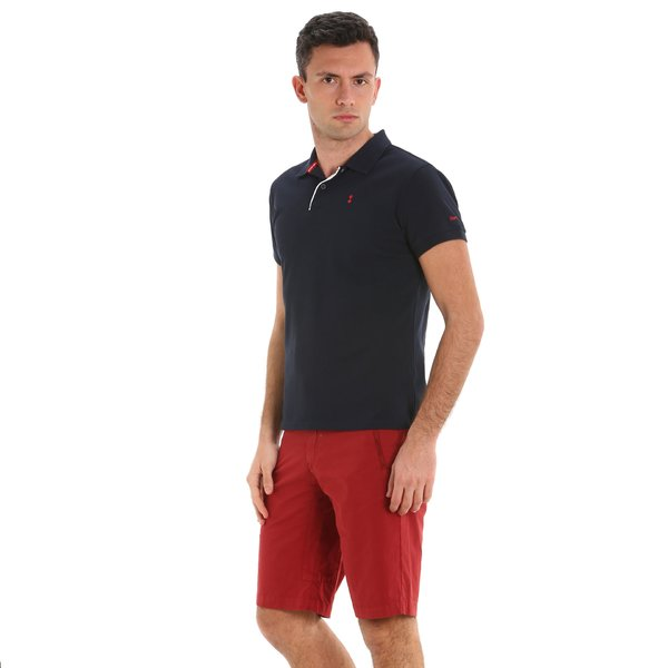 Men's polo shirt E71