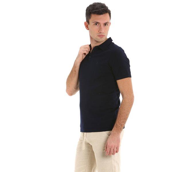 Men's polo shirt E85