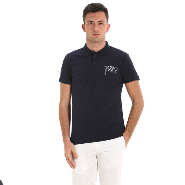 Men's polo shirt E117