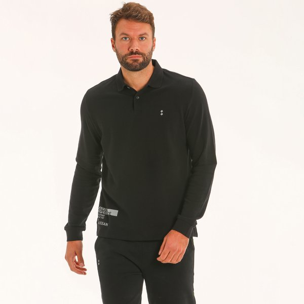 Polo homme F116