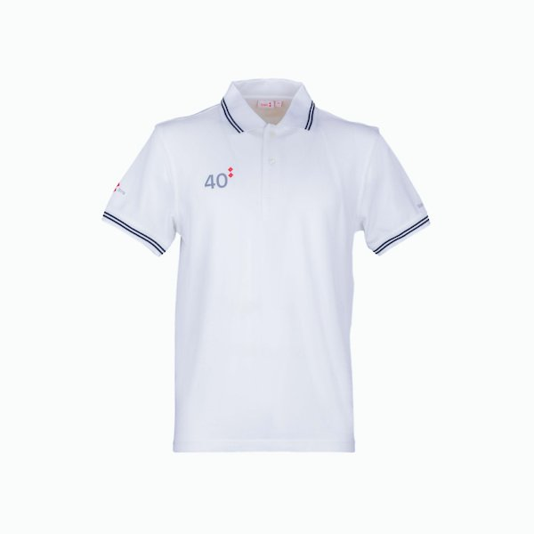Polo New Regata 40°