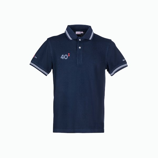 Polo uomo New Regata 40°