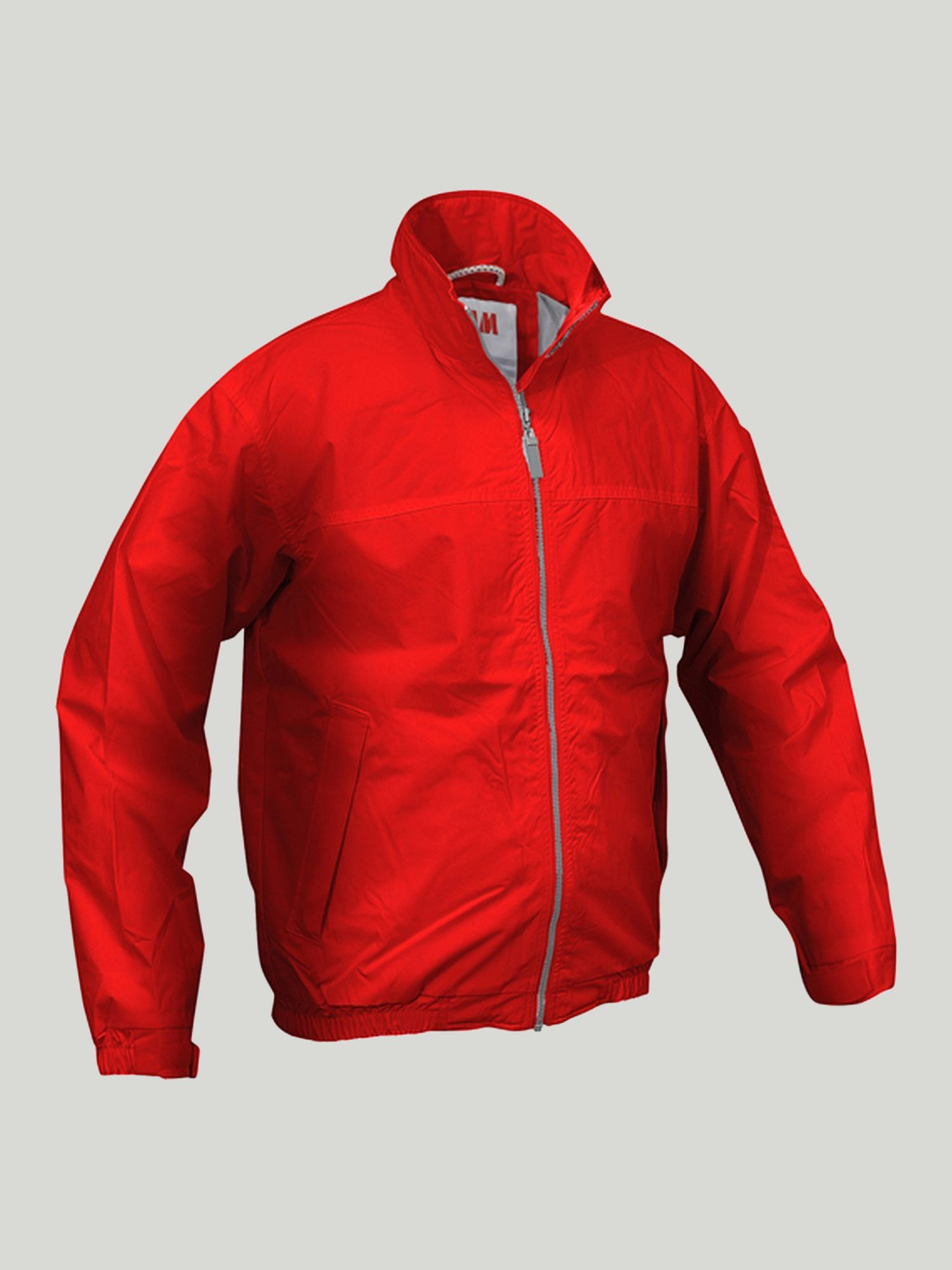 Summer Sailing Jkt - Slam Red