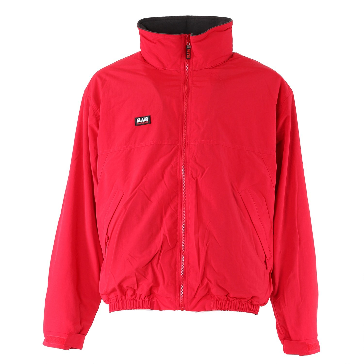 Giacca Winter Sailing New - Rosso Slam