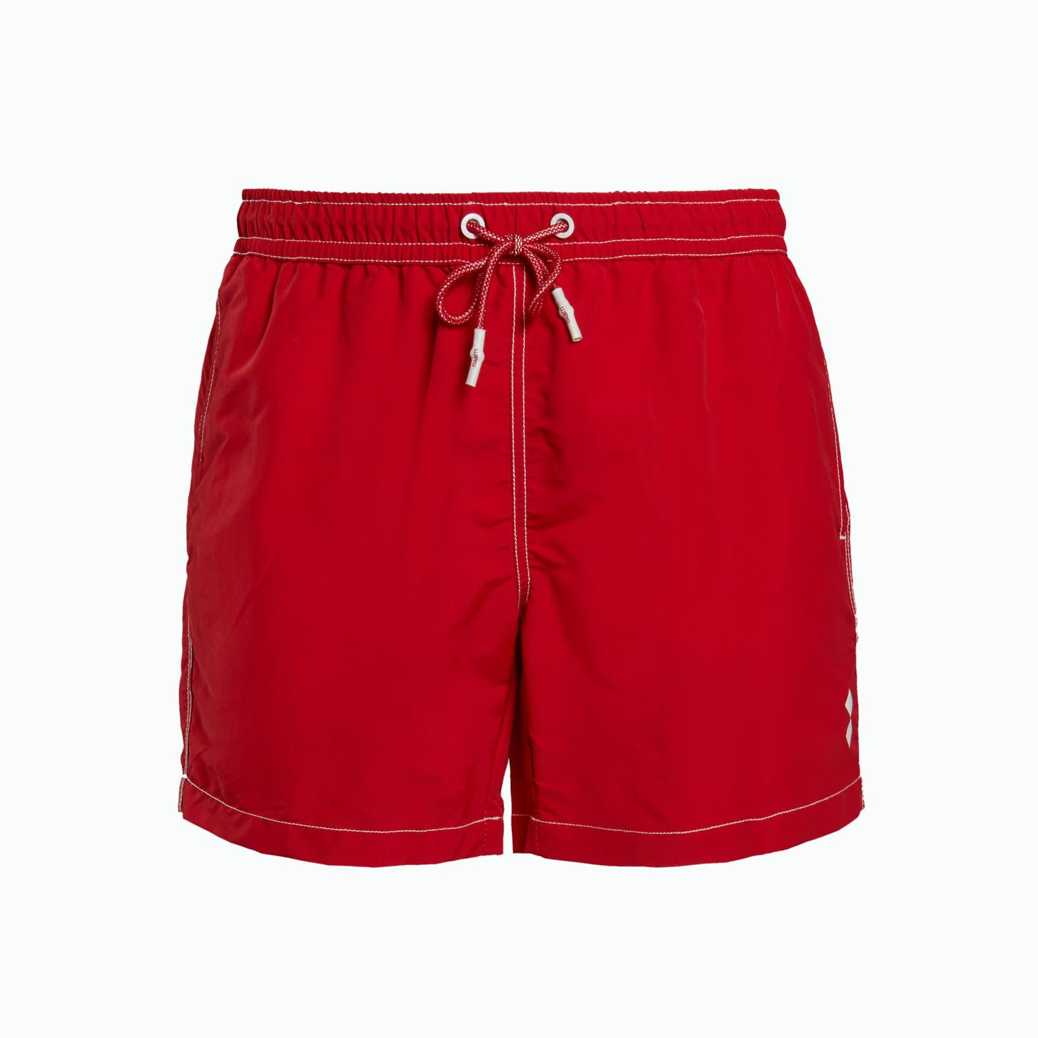 Swimsuit A62 - Slam Red