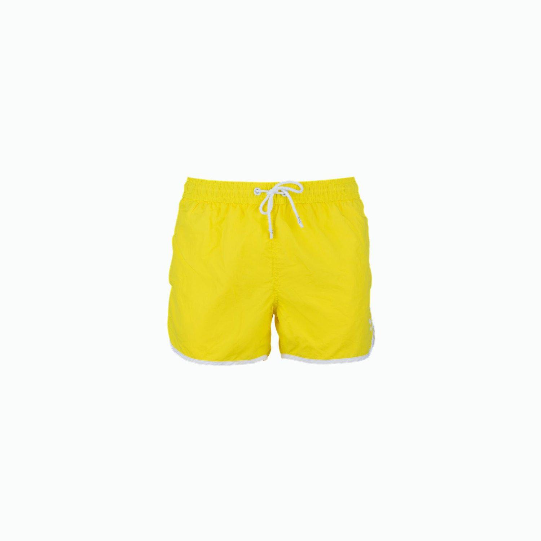 C33 Swimsuit - Blazing Yellow