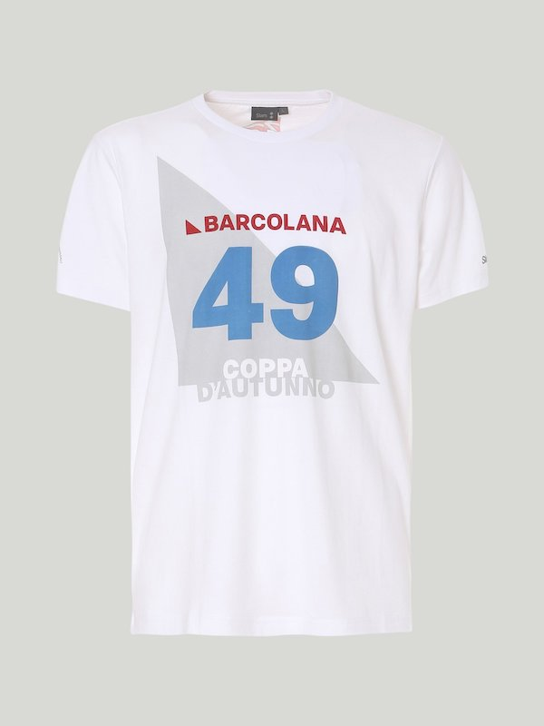 T-Shirt 49 Barcolana