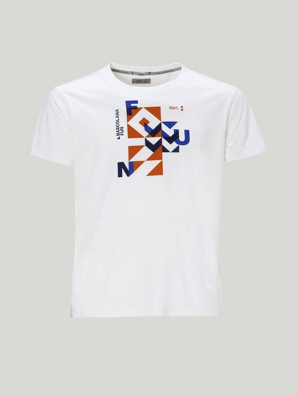 B50 Fun men's T-shirt