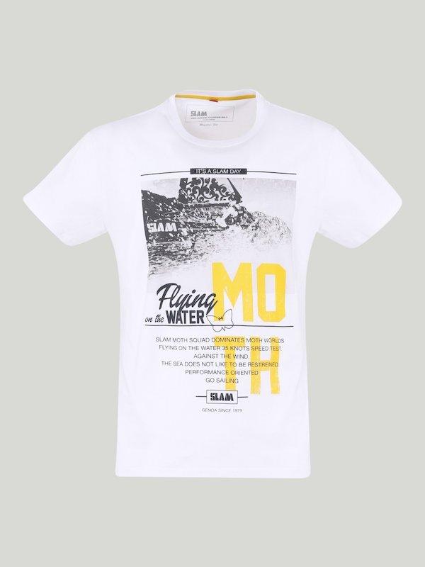 T-Shirt Mash