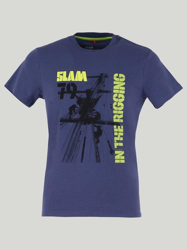 Camiseta Wops