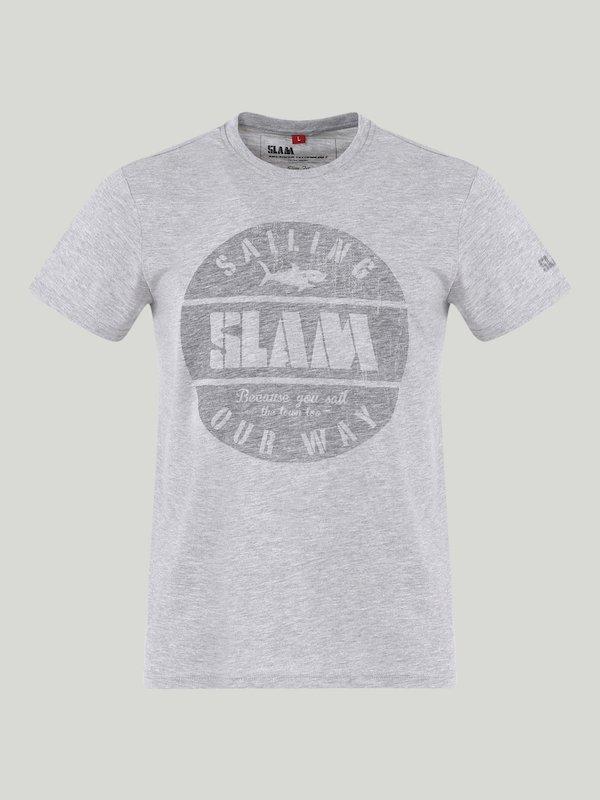 T-Shirt Eureka