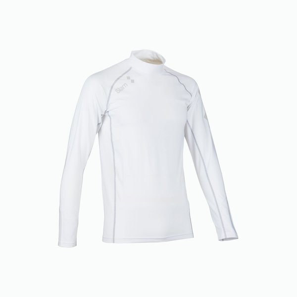 Herren Stretch-Langarm-Funktionsshirt ANTI UV LYCRA TOP LS