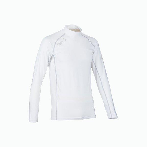 Technical men's shirt ANTI UV LYCRA TOP LS