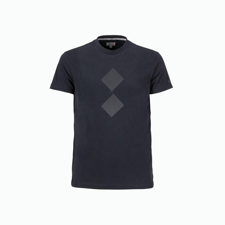 Cutter T-Shirt - Gris Hierro