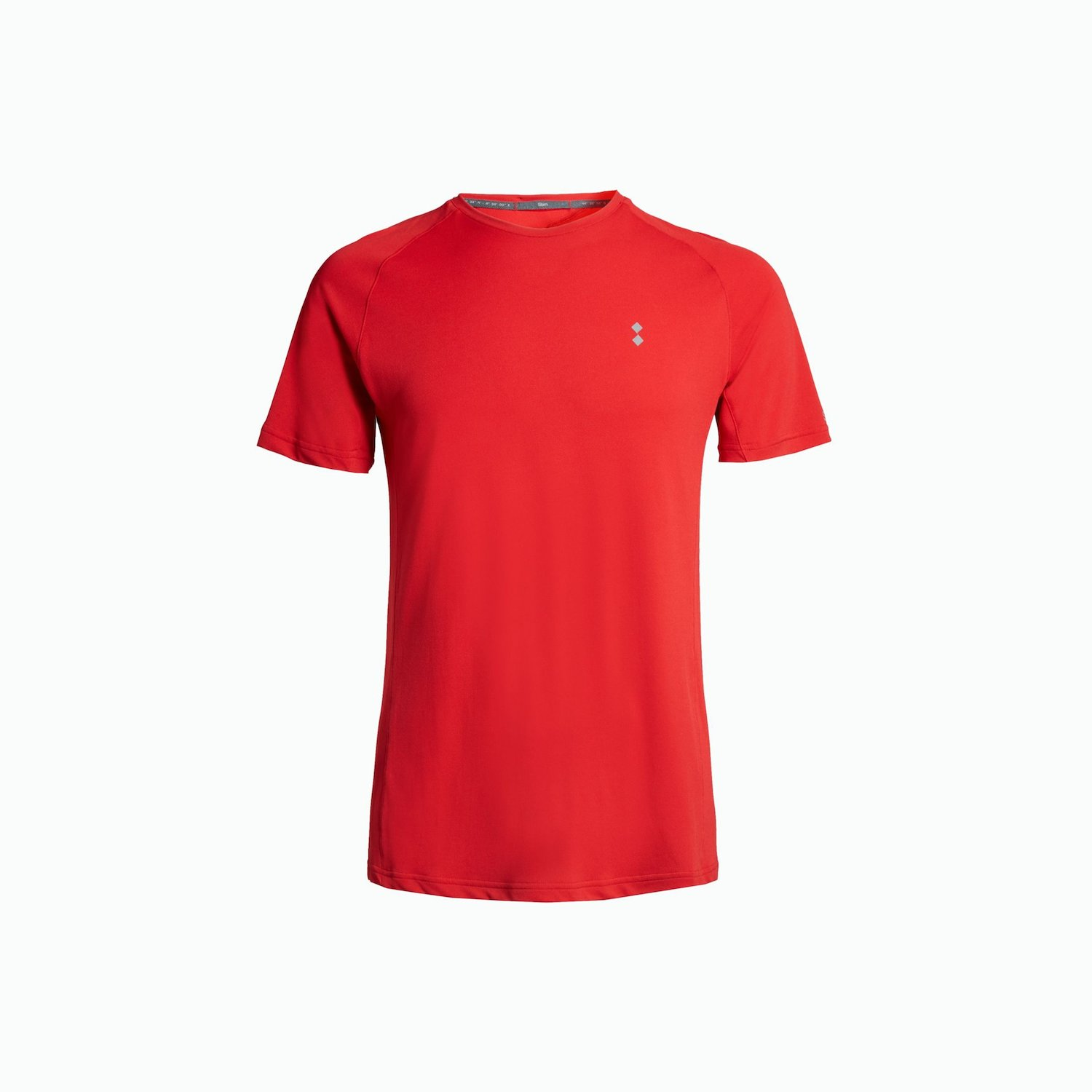 T-SHIRT A151 - Slam Red