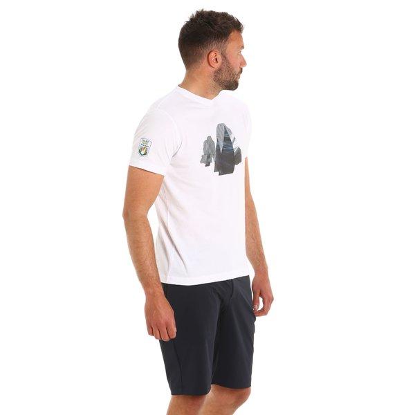 Lecanto men's t-shirt 2.1 Rolex Capri Sailing Week