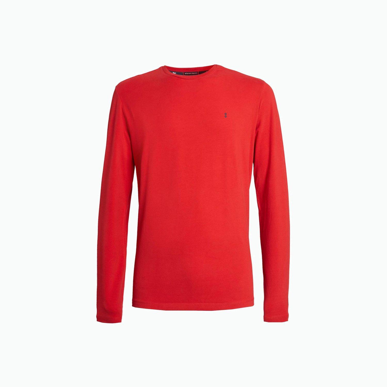 T-shirt B46 - Rosso Slam